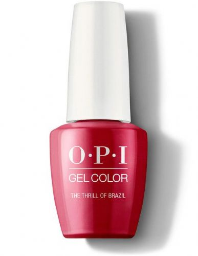 OPI Gelcolor The Thrill of Brazil